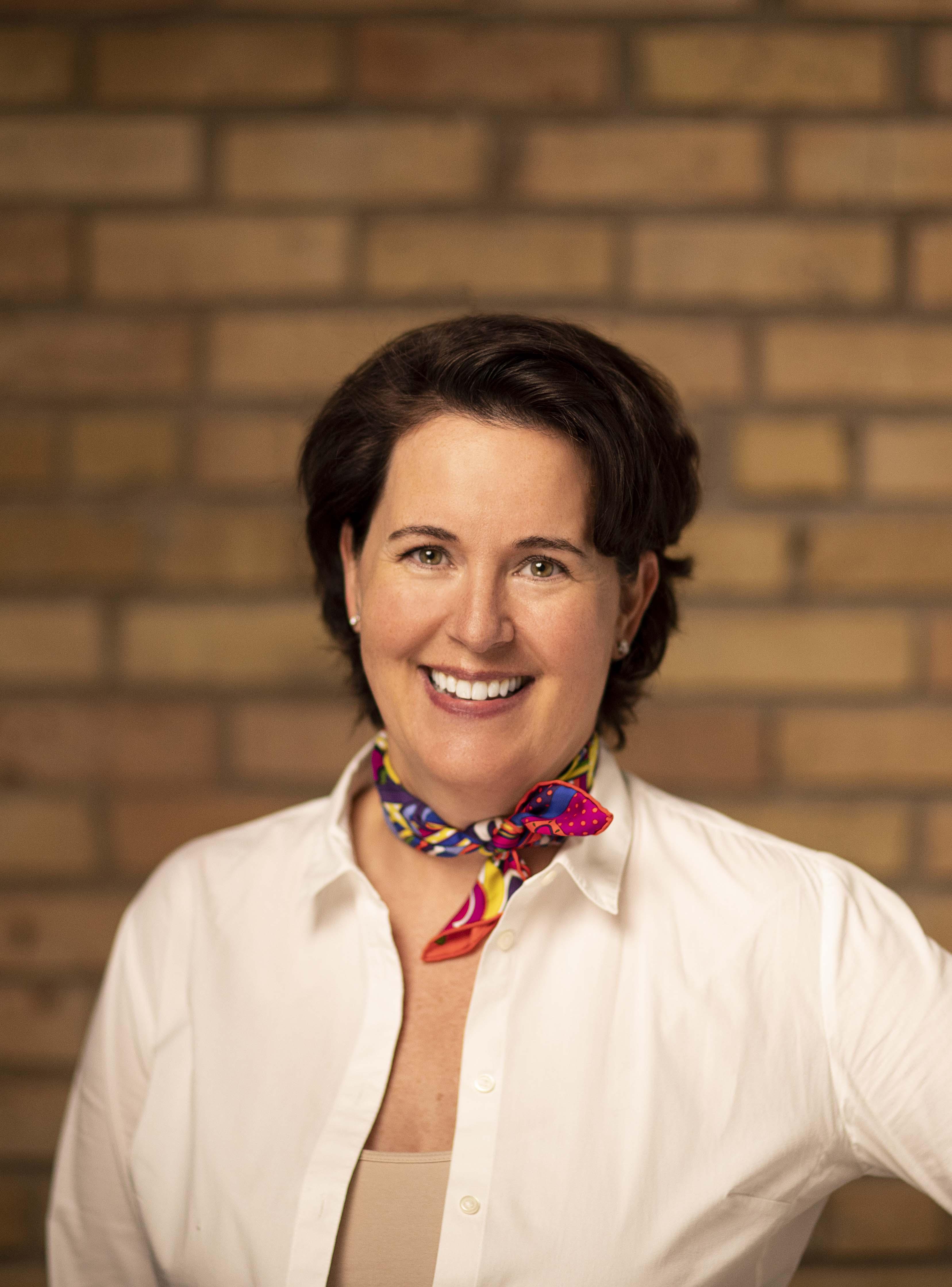 Stephanie Hays
