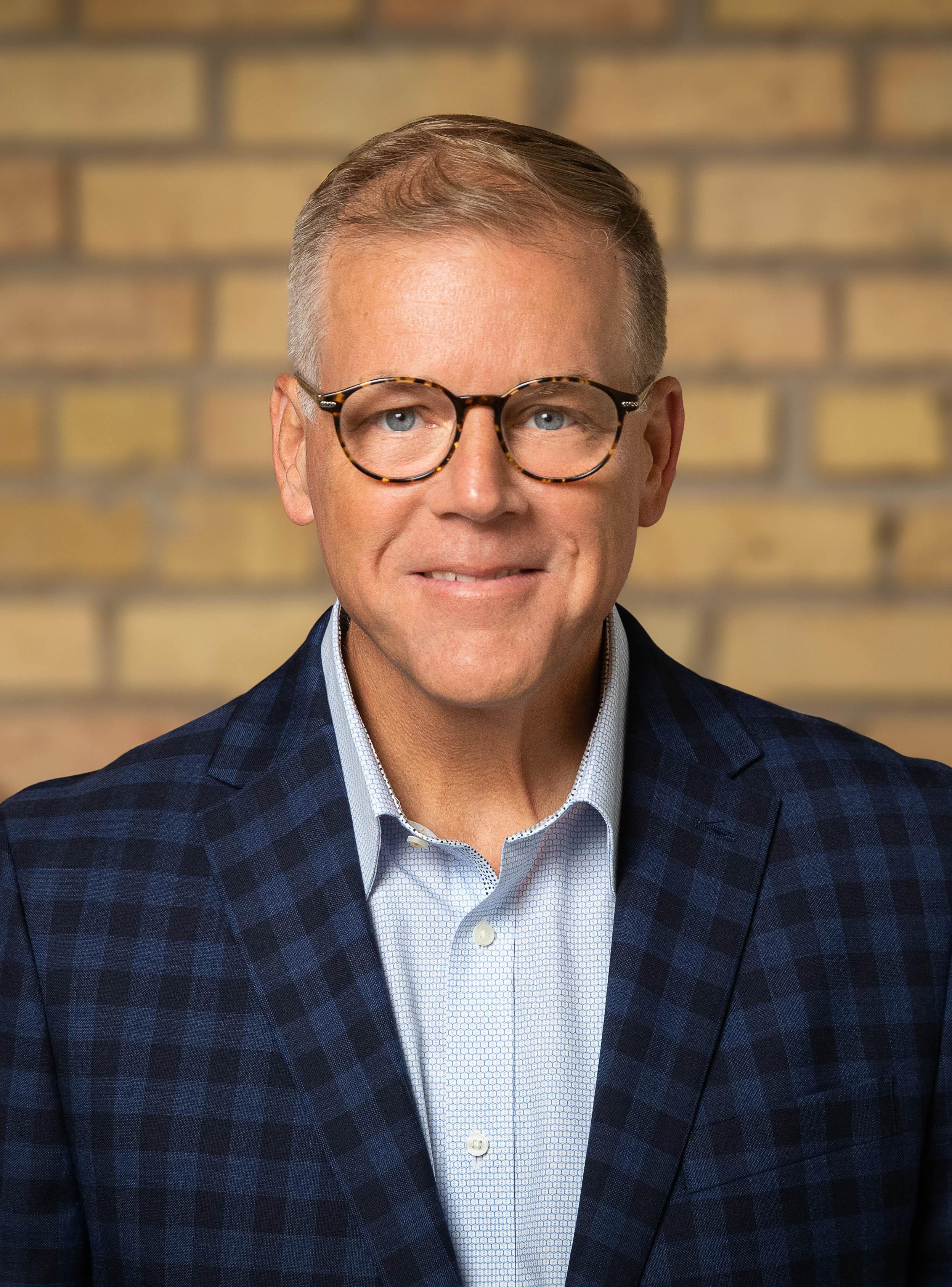 Gregg Murray