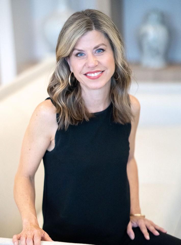 Jill Numrich