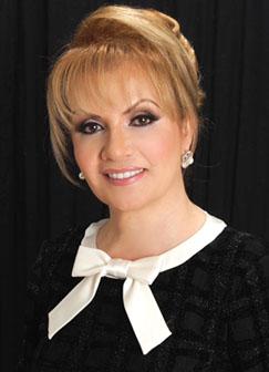 Louisa Azizi