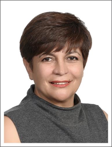 Cristina Izquierdo