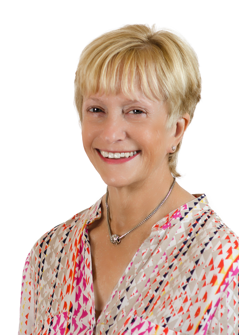 Theresa Deloffi