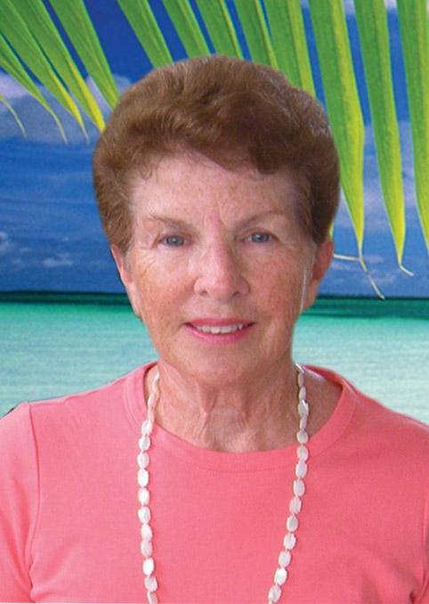 Joanne Walsh