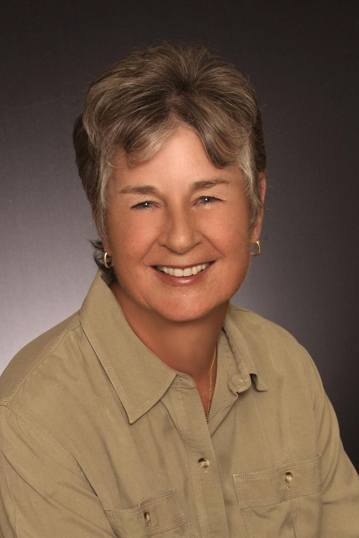 Sharon Eickelbeck