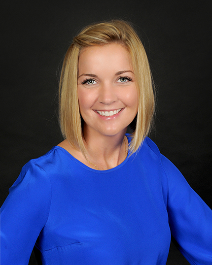 Trisha Bowden