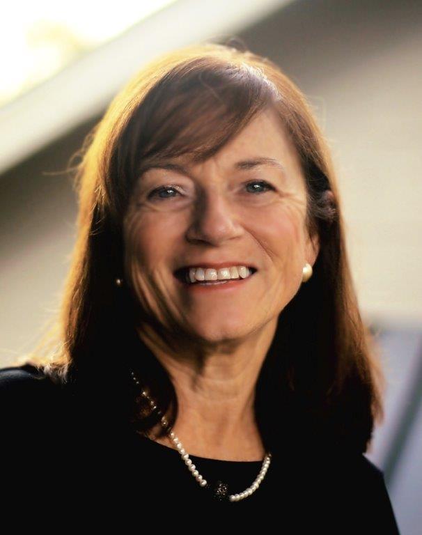 Anne Trapp