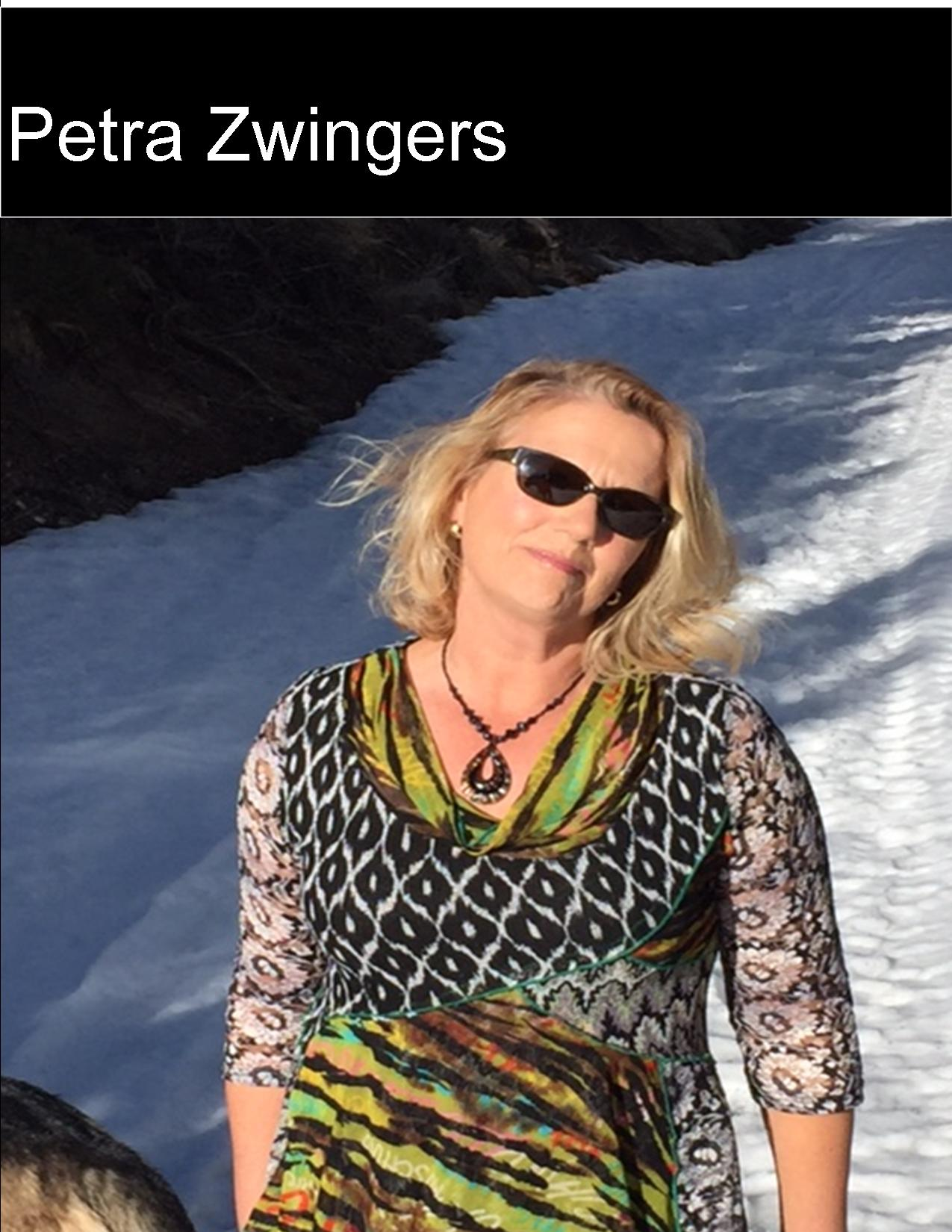 Petra Zwingers