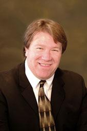 Randy Russell, Associate Broker