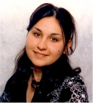 Olesya Stepanyuk