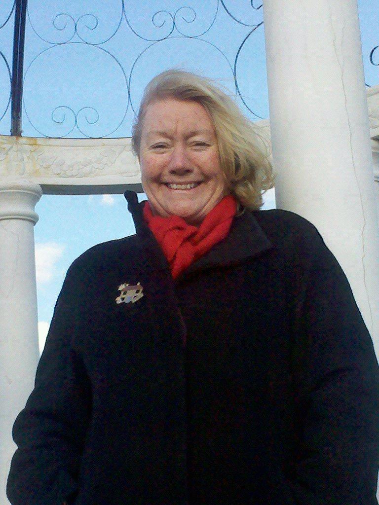 Lois Decoste