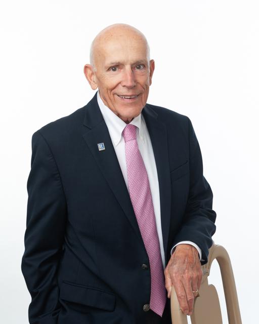 Ed Pariseau, Jr.