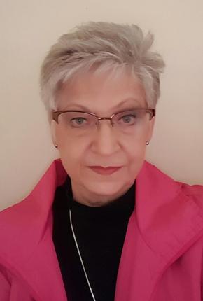 Charlotte Rados