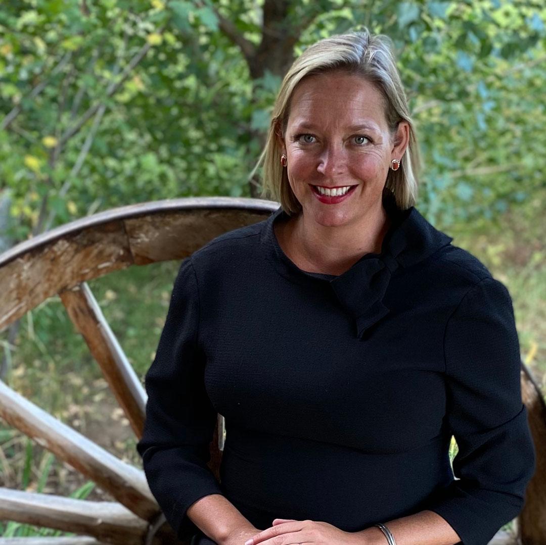 Rebecca Bextel