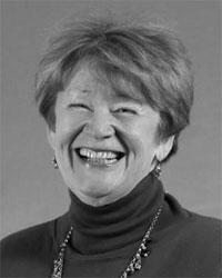 Judy Legg