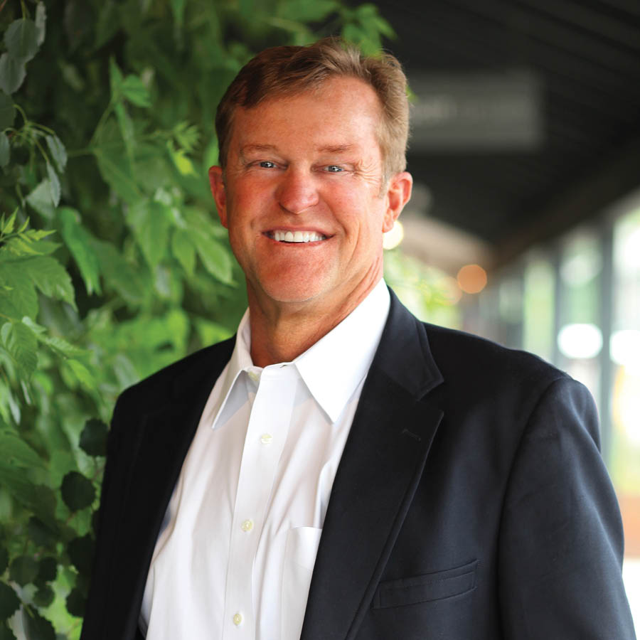 Michael S. Pruett