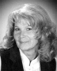 Laura Faye Jensen