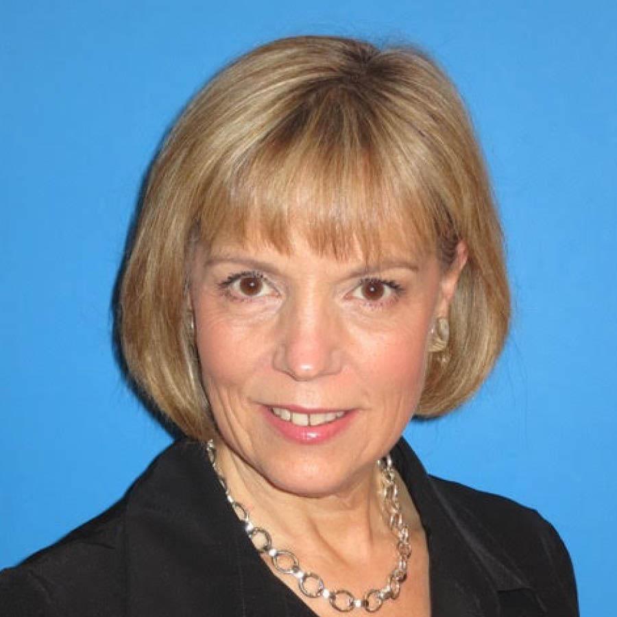 Mary Kaufmann