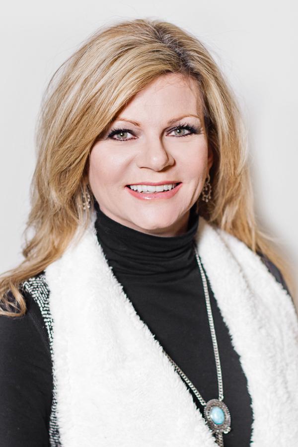 Christine Ketzner