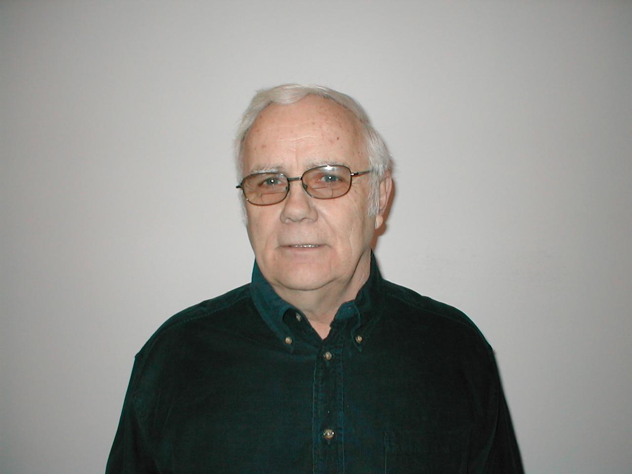 Bill Geukes
