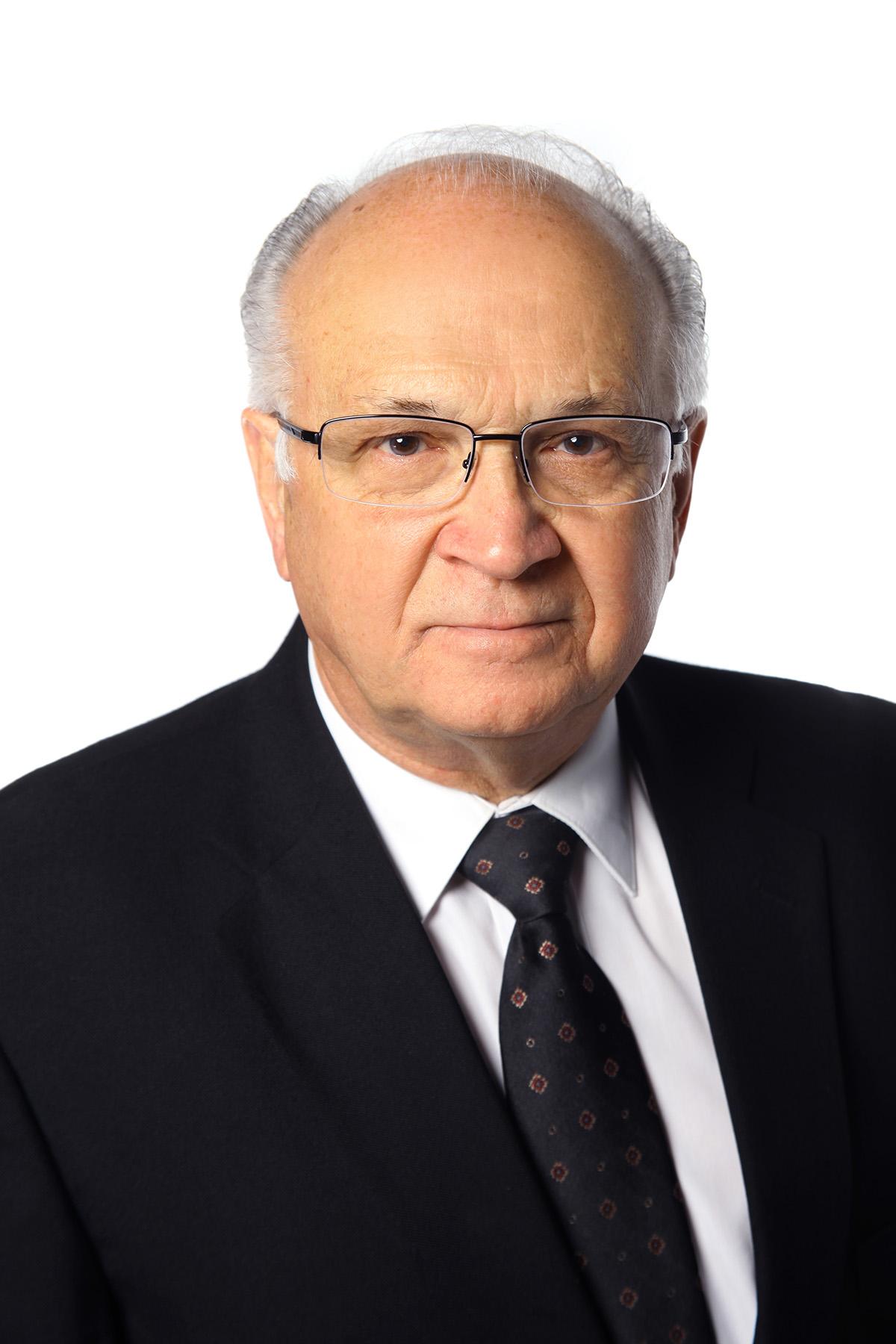 Roger Weishaar
