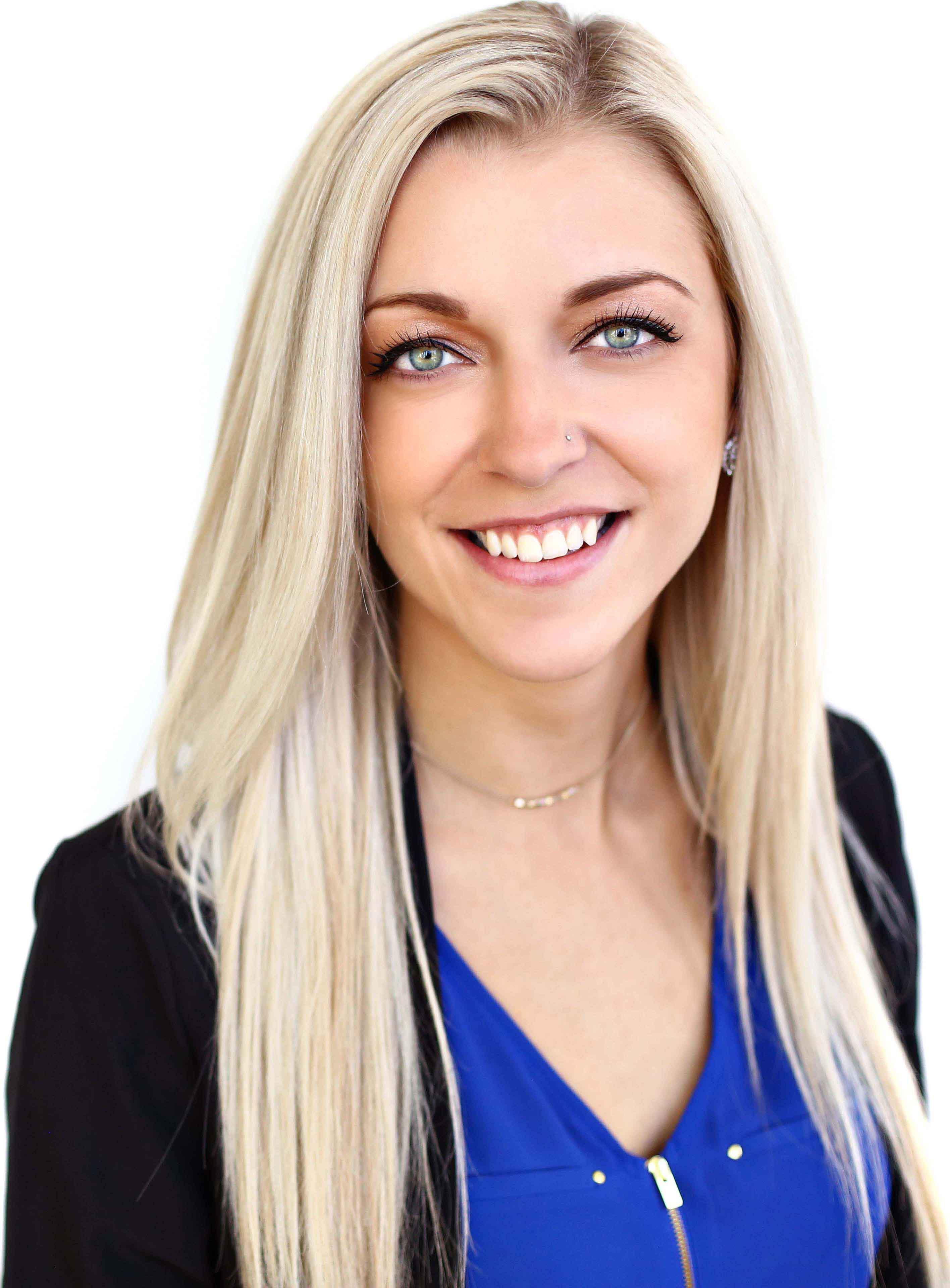 Alyx Pederson