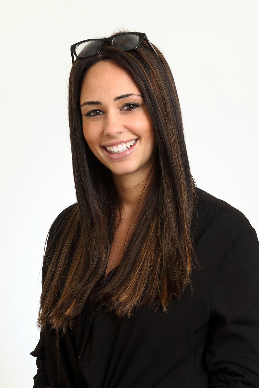 Danielle Clements