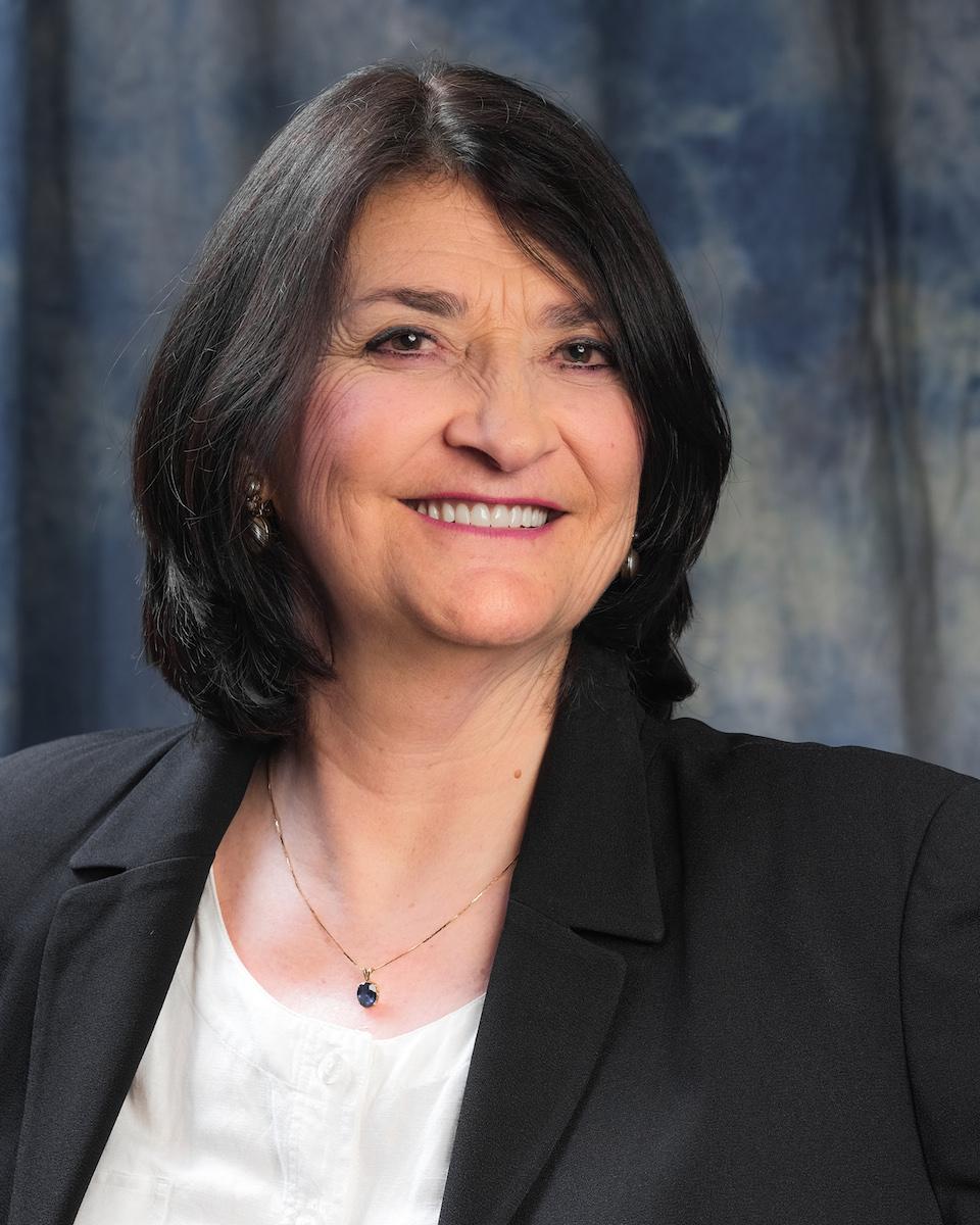 Heather Glencross