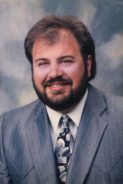 Terry Dumire