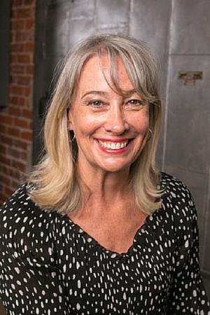 Claudia Cosgrove