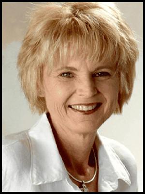 Susie Baird