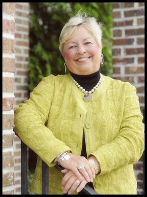 Sandra Barnhill