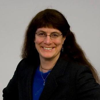 Sally Jo Wickham