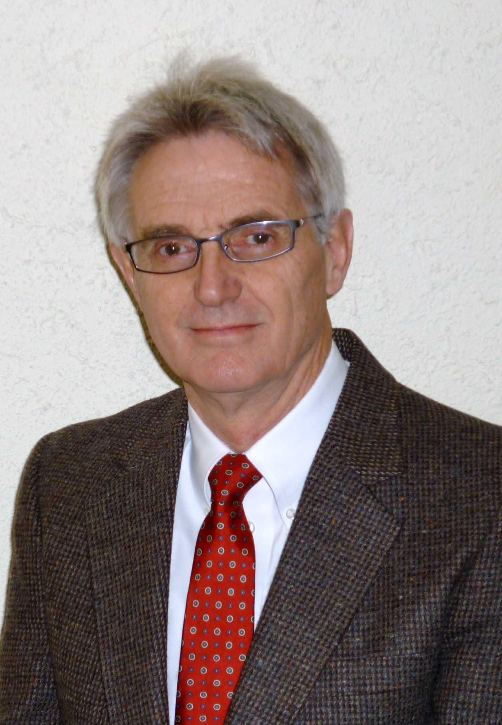 GREGORY OESTREICH