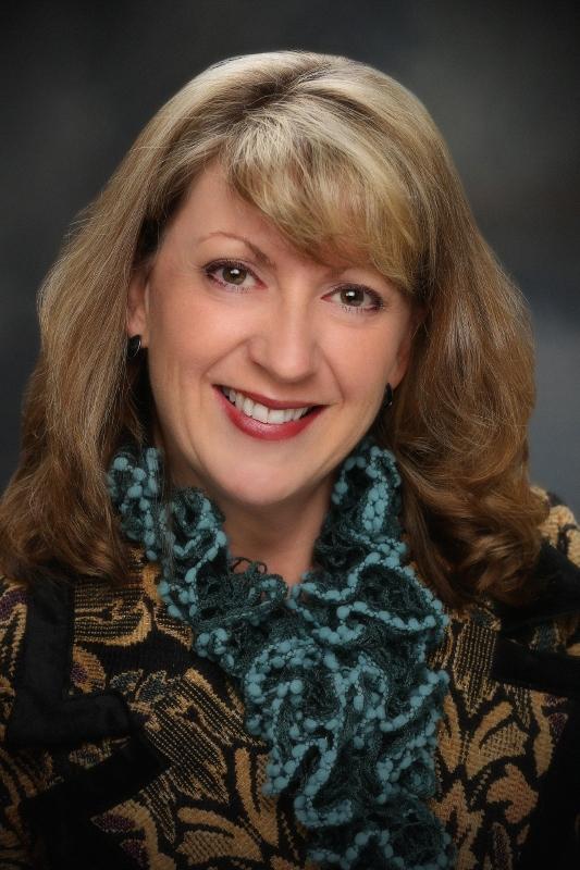Jacqueline Hoff