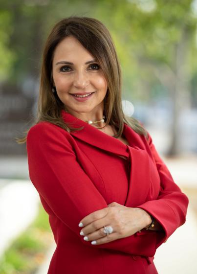 Nancy Mohammadian