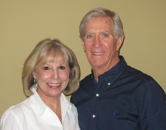 George & Janet Mullen