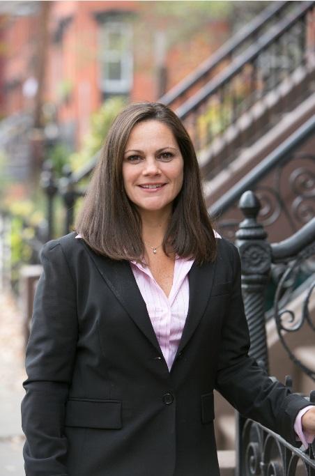 Michelle Hanover