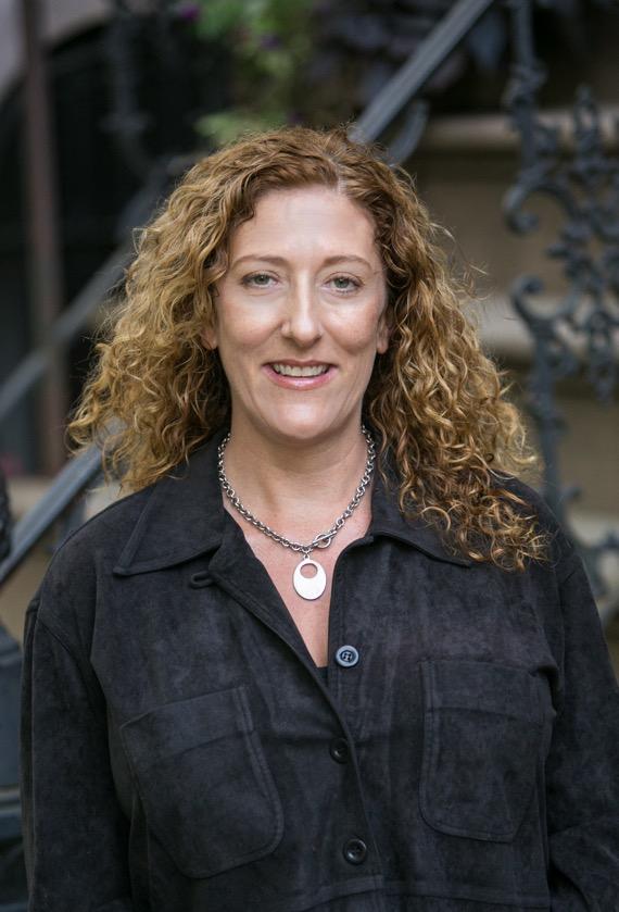 Ann Wycherley