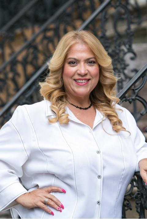 Diane Rivera