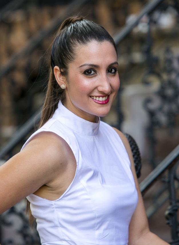 Kristin Martins
