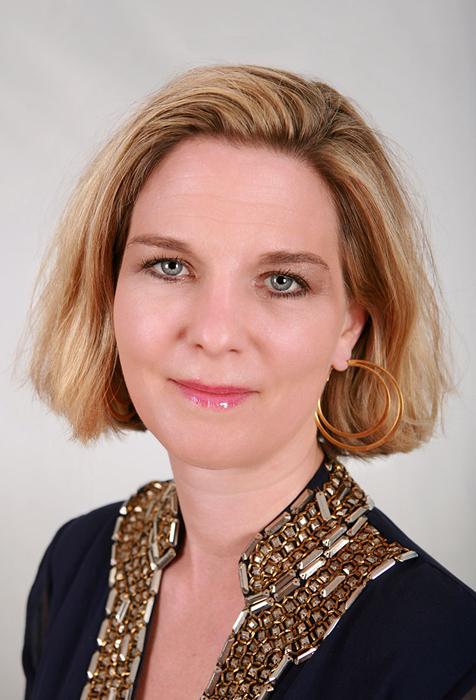 Pamela Hager