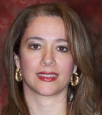Zaida Treviño