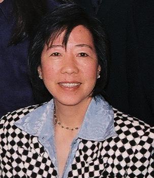 Sloo-hin (Sue) Lee