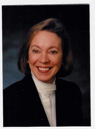 Pam Richards