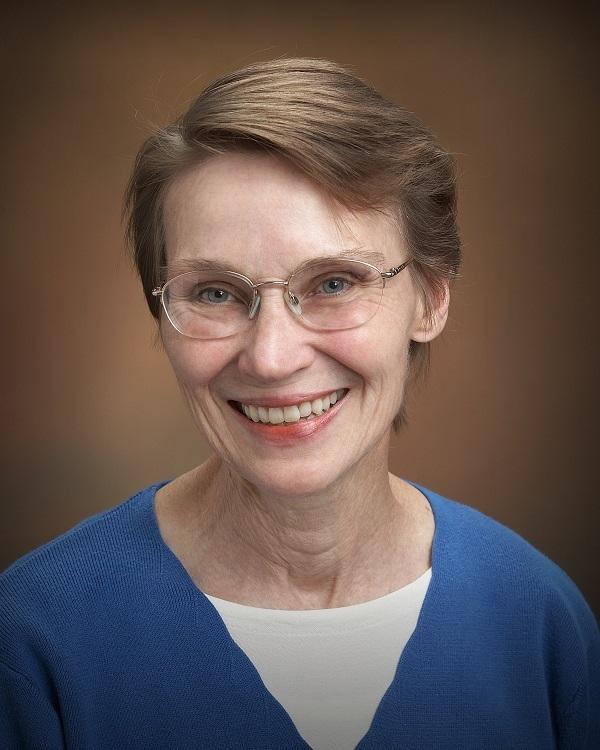 Linda Eisenman