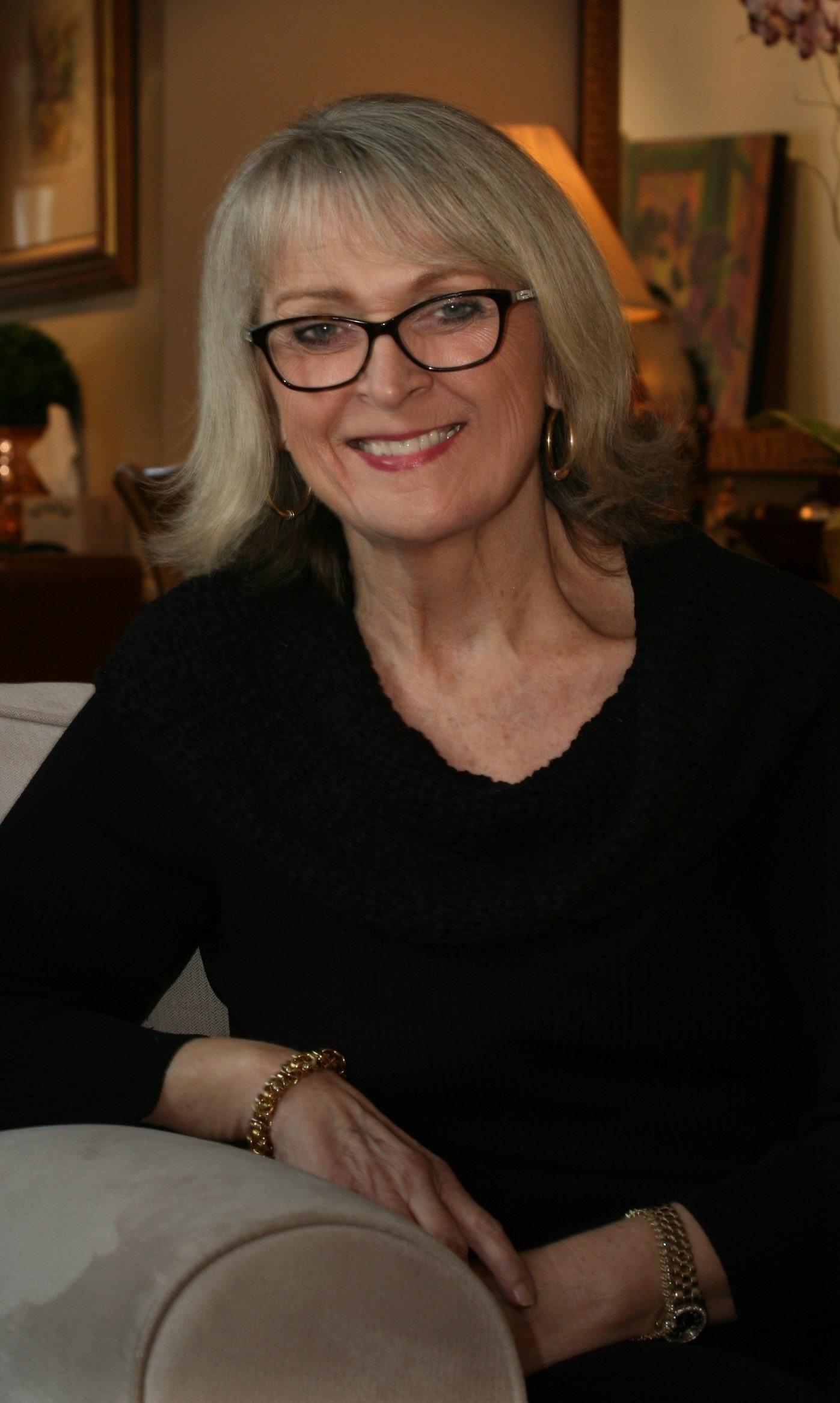 Louise Vidaurri
