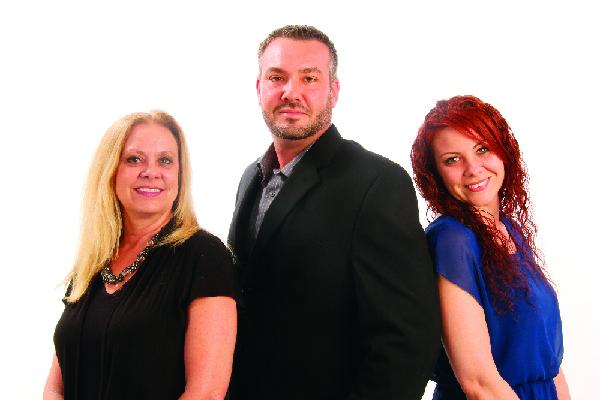 Buzzelli Team