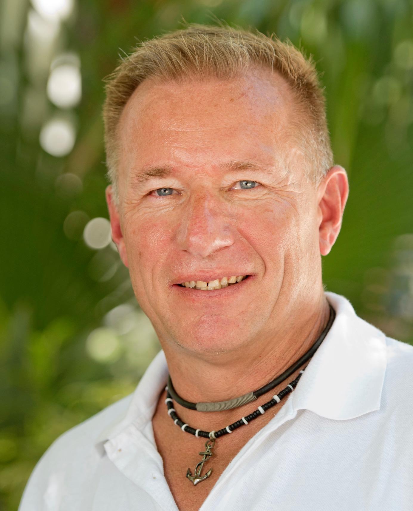 Ed Heller