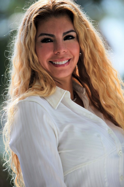 Cristina Malafy