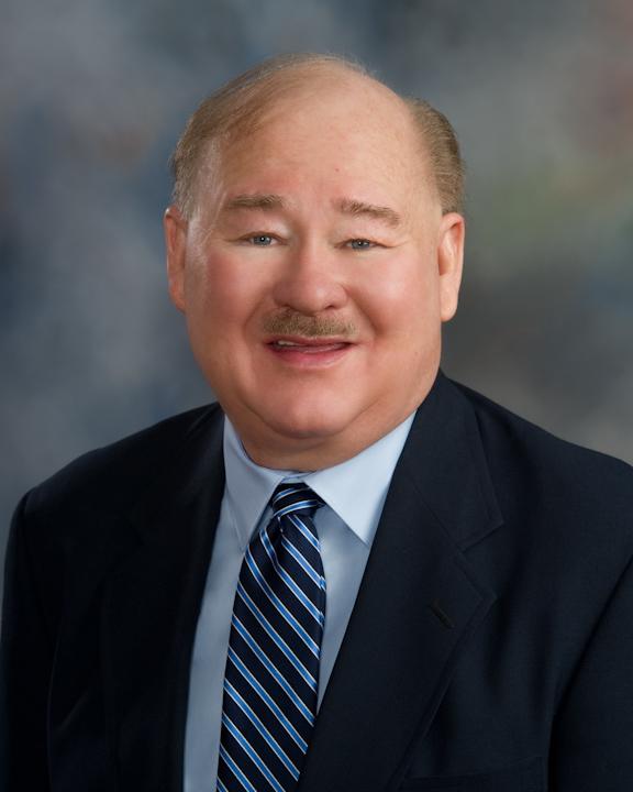 George Irish